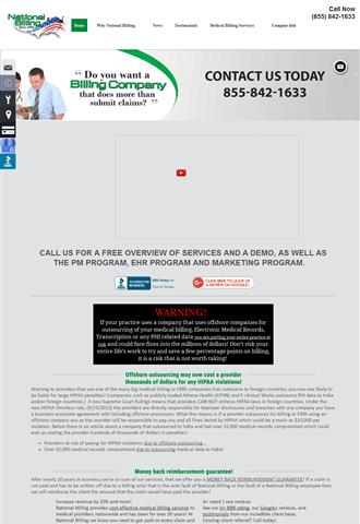 sunrise medical billing software